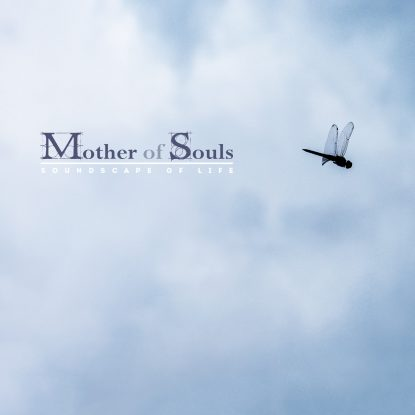 Mother of Souls - Album Cover