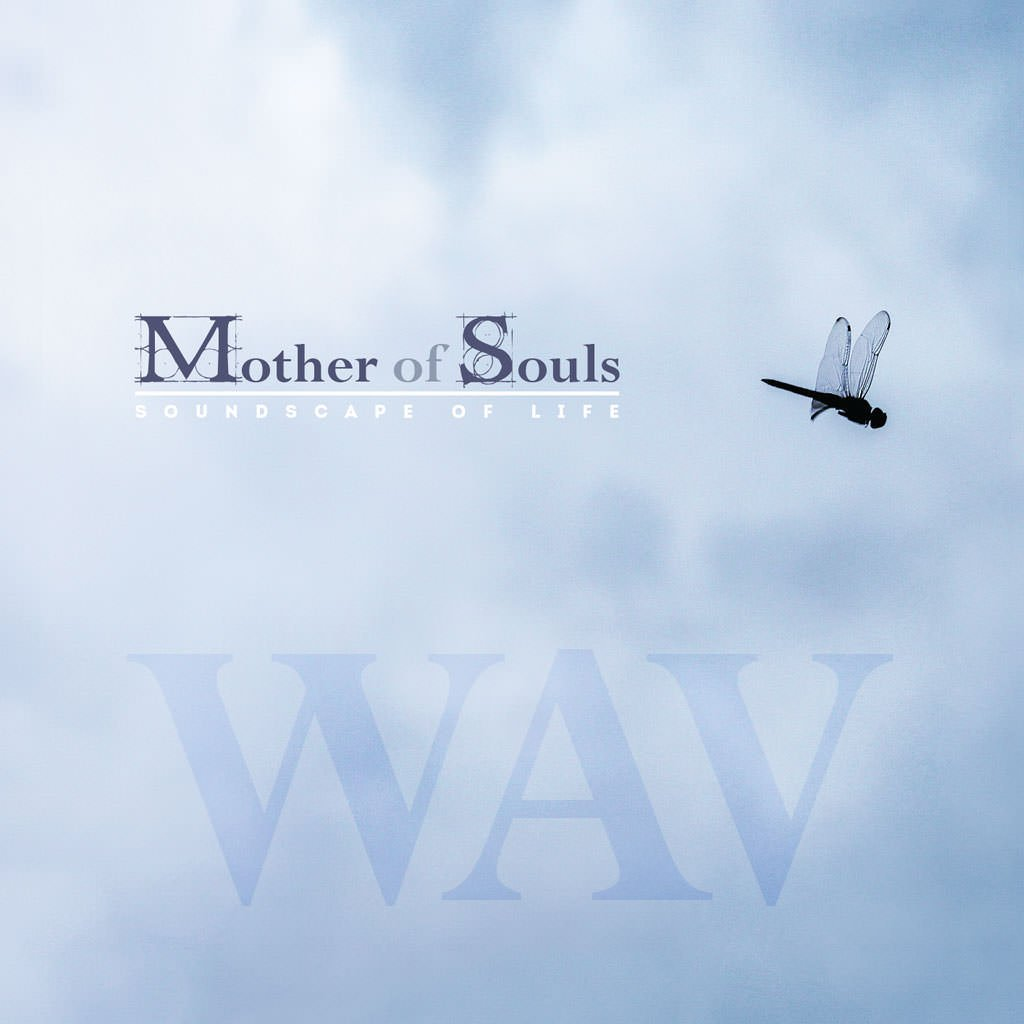 Mother of Souls CD Cover
