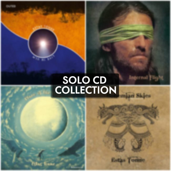 SOLO-CD-COLLECTION